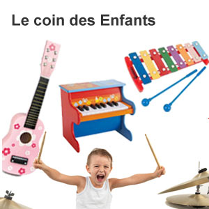 Kids music gifts