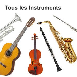Id es cadeaux pour musiciens free - Instrument de cuisine ...