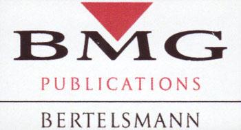 BMG PUBLICATIONS editeur
