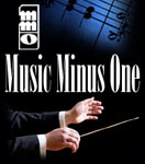 Music Minus One editeur