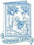 Leduc, Alphonse editeur