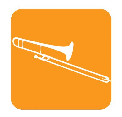 Free sheet music TROMBONE - Download PDF, MP3 & MIDI