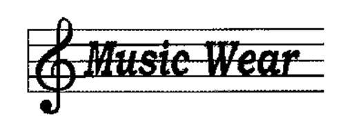 Acheter Musicwear