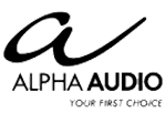Buy Alpha Audio