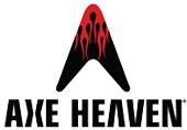 Buy Axe Heaven