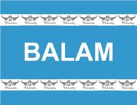 Acheter BALAM