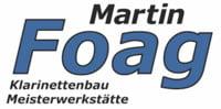 Acheter Martin Foag