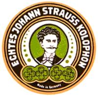 Buy Strauss