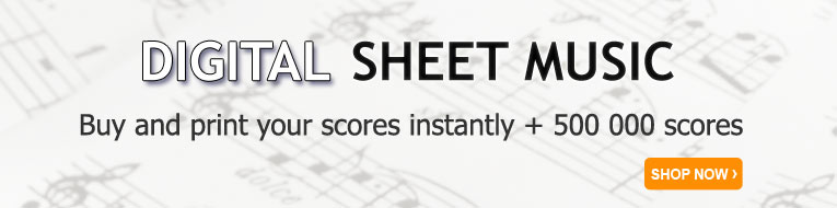 Free-scores com : World Free Sheet Music (PDF, MIDI, MP3)