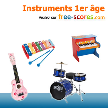 Kids music gifts