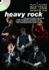 Play Along Guitar Audio Cd Heavy Rock Cd (Format Boitier Dvd)