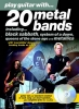 Play Guitar With 20 Metal Bands Tab 2 Cd