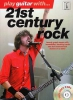 Play Guitar With 21St Century Rock Tab 2 Cd