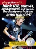 Play Guitar With Blink 182, Sum41...Tab Cd