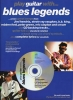 Play Guitar With Blues Legends Tab Cd