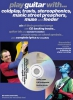 Play Guitar With Coldplay/Muse/Stereophonics...Cd