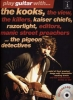 Play Guitar With Kooks, Killers, Razorlight, Kaiser...Tab Cd