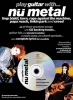 Play Guitar With Nu Metal Tab Cd