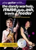 Play Guitar With... Dandy Warhols, Muse, Pulp, Travis Tab Cd