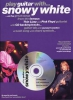 Play Guitar With... Snowy White Tab Cd