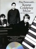 Play Piano With Keane, Coldplay, Muse...Cd