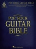 Pop Rock Guitar Bible