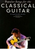 Popular Songs For Classical Guitar