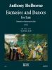 Holborne Anthony : Fantasies and Dances