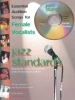 Audition Songs: Jazz Standards (PVG/CD)