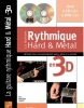Lebot Mathieu : Guitare Rythmique Hard and Métal 3D