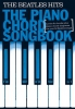 Beatles The : Piano Chord Songbook: The Beatles Hits