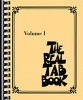 The Real Tab Book Volume 1