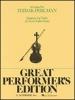 Ragtime For Violin (6 Scott Joplin Rags) Arr. Perlman