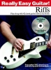 Really Easy Guitar Riffs Cd