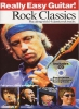 Really Easy Guitar Rock Classics 14 Titres Cd