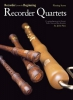 Recorder Quartets 13 Pieces Playing Score