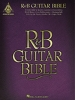Rhythm 'N' Blues Guitar Bible 35 Songs Tab