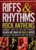 Riffs & Rhythms Anthems 39 Rock Hits Guitar Tab
