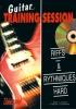 RIFFS & RYTHMIQUES HARD + CD