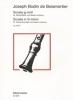 Boismortier Joseph Bodin De : Sonate