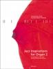 Jazz Inspirations for Organ 2