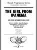 Arch Gwyn : Girl from Ipanema and others.SATBacc.(CPS)