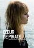 Coeur de pirate : Livres de partitions de musique