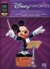 Sing With The Choir Vol.7 Disney Favorites Cd