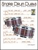 BATTERIE Classique : Livres de partitions de musique