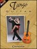 Tango For Guitar Cd