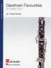 Gershwin George : GERSHWIN FAVOURITES / arr. Roland Kernen - Choeur de Clarinettes