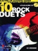 10 ROCK DUETS / Ed Winnink - Guitare
