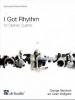 Gershwin George : I GOT RHYTHM / Gershwin arr. Coen Wolfgram - 4 Clarinettes