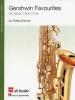 Gershwin George : GERSHWIN FAVOURITES / arr. Roland Kernen - Ensemble de Saxophones